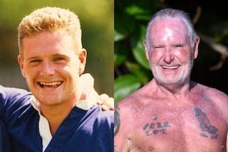 Paul Gascoigne ieri e oggi: com'è cambiato il calciatore sbarcato a L'isola dei famosi