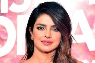 """Priyanka Chopra irriconoscibile dopo l'intervento al naso andato male: """"Sono imperfetta, ma sono io"""""""