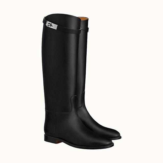 Gli stivali di Hermès