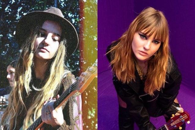 Victoria dei Maneskin ieri e oggi: com'era la bassista ...
