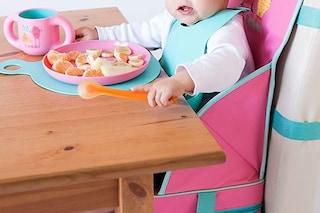 Migliori rialzi sedia per bambini: classifica, recensioni e guida all'acquisto