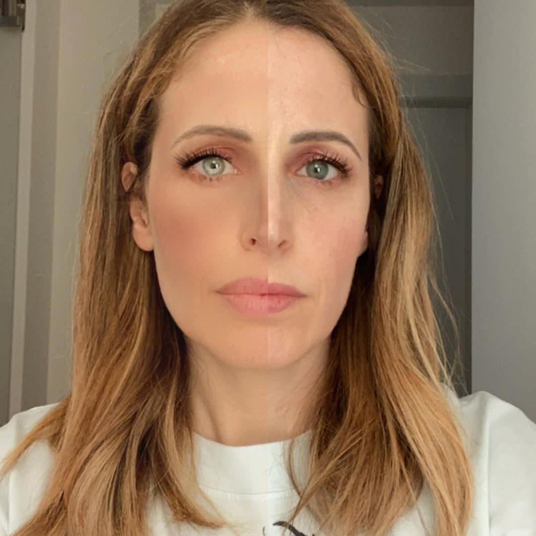 La foto postata da Clio Make Up