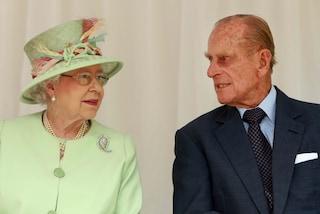 Il primo regalo del principe Filippo a Elisabetta II: un bracciale come promessa d'amore eterno