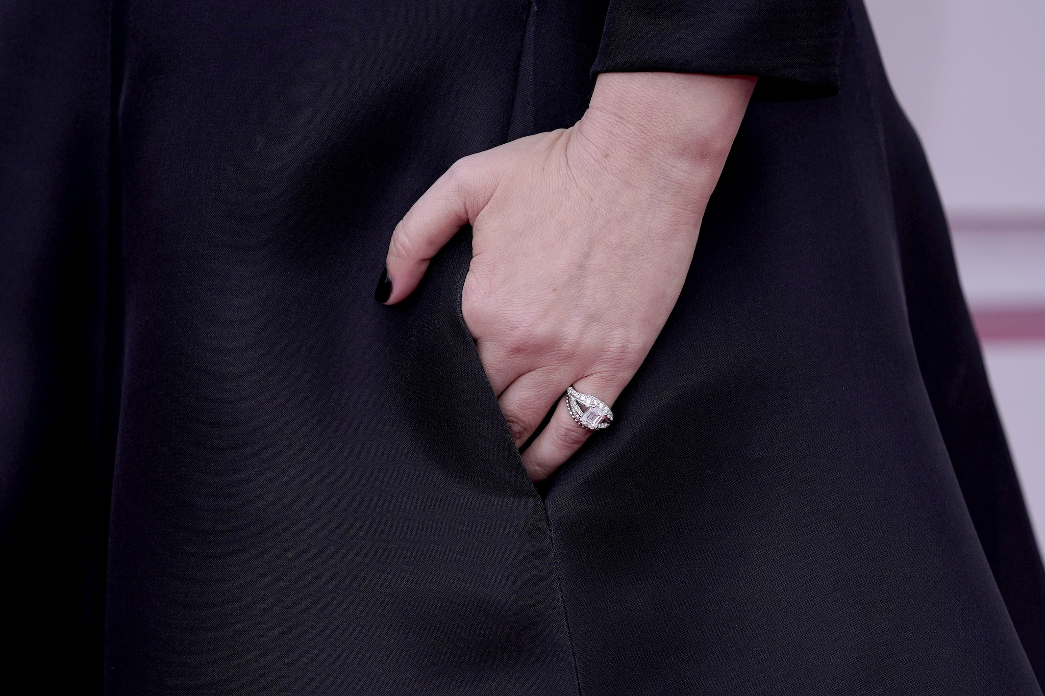 Gli anelli di diamanti di Bulgari