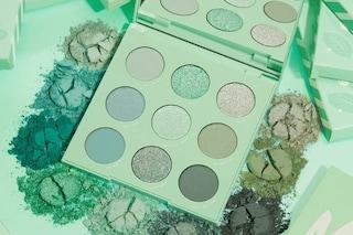 Il verde menta è il colore di Aprile: ombretti, matite e smalti da provare per il tuo beauty look