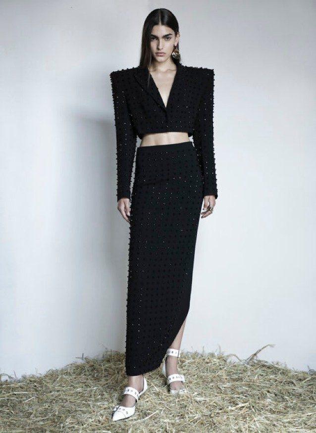 Judy Zhang, collezione Primavera/Estate 2021