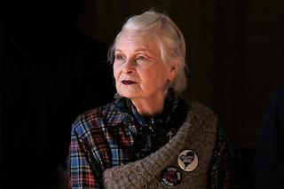 Gli 80 anni di Vivienne Westwood, la stilista punk che ha scandalizzato tutti (non solo con gli abiti)