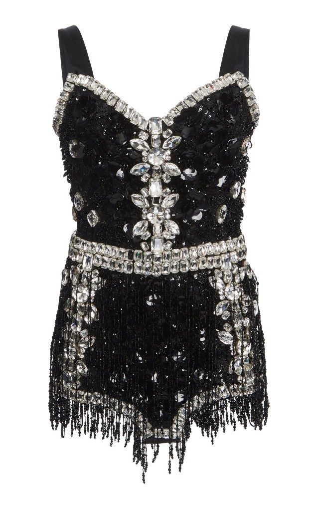 Il body di Dolce&Gabbana