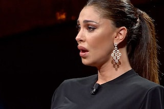 Belén Rodriguez svela chi ha scelto il nome di sua figlia: perché si chiamerà Luna Marie