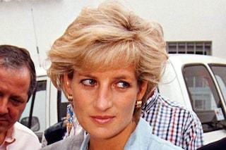 Lady Diana, la principessa che ha cambiato il mondo con un paio di sneakers