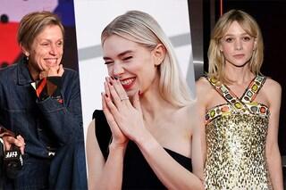 Oscar 2021 alla migliore attrice, chi sono le 5 candidate alla statuetta
