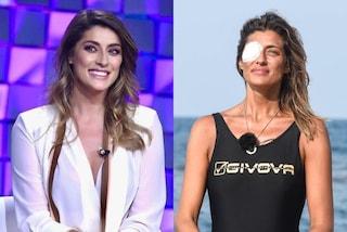 Elisa Isoardi prima e dopo L'isola dei famosi: com'è cambiata la naufraga