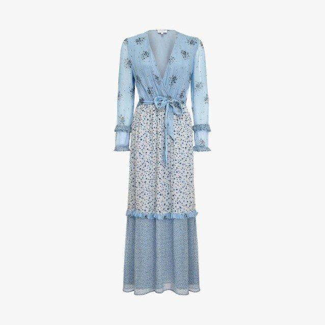L'abito Ghost Fashion