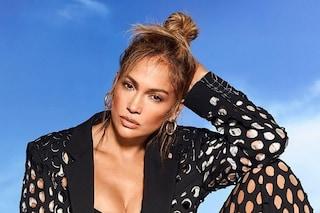 Perché Jennifer Lopez si fa chiamare J.Lo: la storia del soprannome nato 20 anni fa