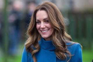 Kate Middleton piace sempre di più: il 76% degli inglesi vede in lei la perfetta futura regina