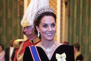 Kate Middleton potrebbe essere la nuova Diana: cosa succede al suo titolo se Carlo diventa re