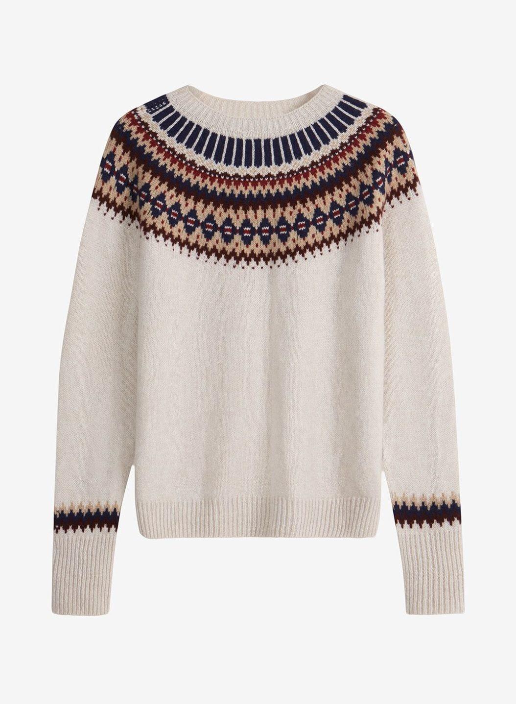 maglione Brora