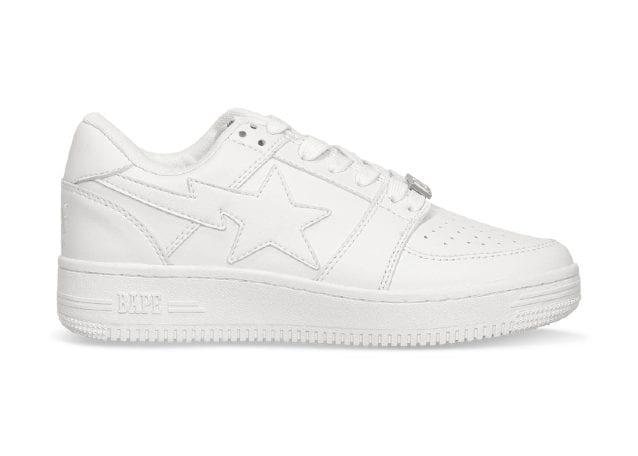 Le sneakers Bape