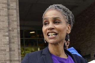 New York potrebbe avere il primo sindaco donna: l'elezione di Maya Wiley è una concreta possibilità