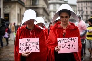 A quarant'anni dal referendum, l'Italia resta un Paese dove abortire è un diritto negato
