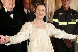 """Carla Fracci, la """"ballerina assoluta"""" che ha dedicato la vita alla danza"""