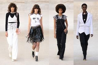 I top look della sfilata Cruise di Chanel: 5 outfit di tendenza che abbiamo amato