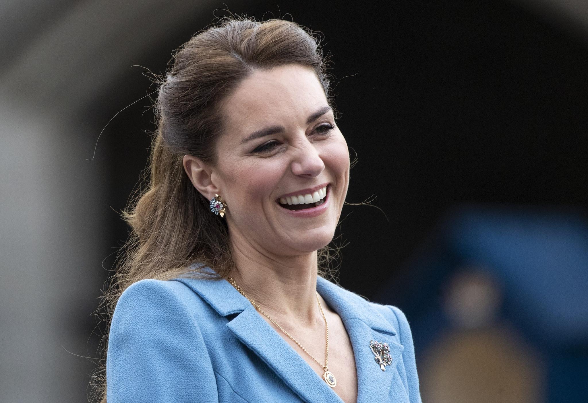 I gioielli di Kate Middleton sono diKiki McDonough