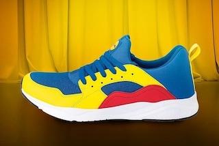 Lidl rimette in vendite le famose sneakers blu: faremo ancora la coda per averle?