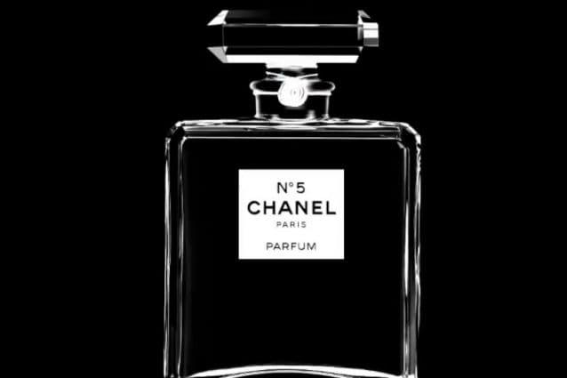 Chanel celebra il profumo con un video su Instagram