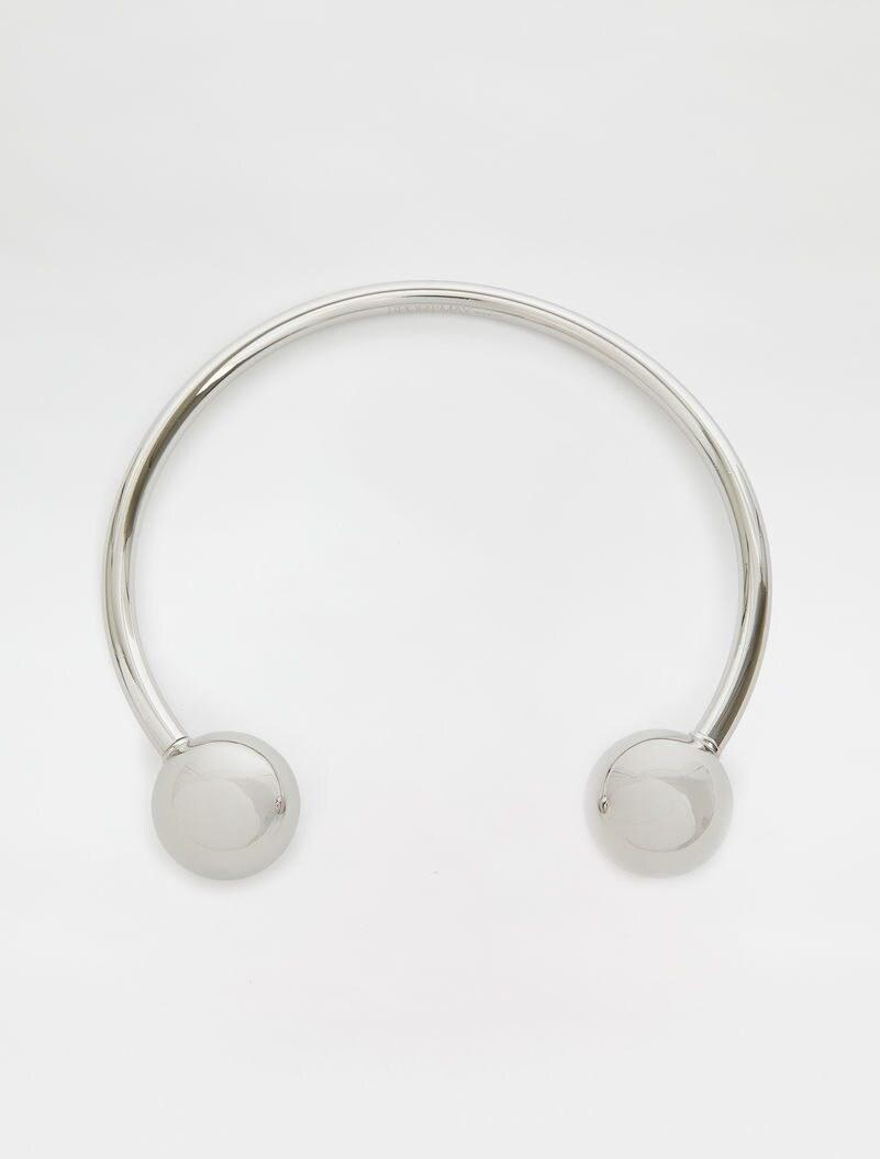 La collana piercing di Sportmax