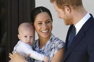 Il principe Harry ricorda mamma Diana e rivela il dolcissimo aneddoto sul figlio Archie