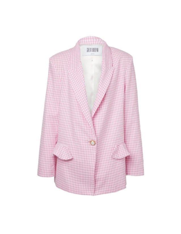 Il blazer di Greta Boldini