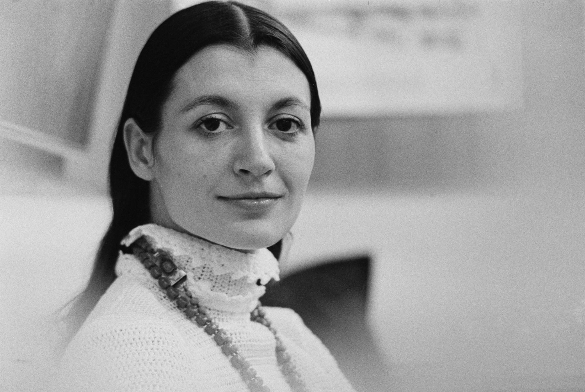 Carla Fracci (1970)