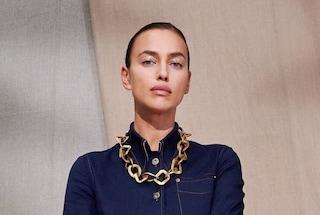 Collane a catena, l'accessorio must-have dell'estate 2021 è grintoso e dal fascino vintage