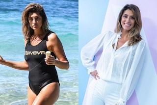 """Quanti chili ha perso Elisa Isoardi a L'isola dei famosi: """"Ho la taglia di quando avevo 14 anni"""""""