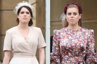 Eugenie e Beatrice di York sono mamme reali ribelli: non accettano consigli su come crescere i figli