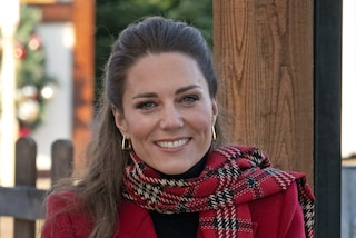 Oggi è la duchessa amata da tutti, ma a scuola Kate Middleton era una bambina vittima di bullismo
