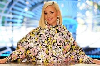 Katy Perry sta conservando i suoi abiti iconici: li tramanderà alla figlia Daisy