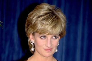 Solo la statua di Diana può portare la pace tra Harry e William, altrimenti niente lo farà