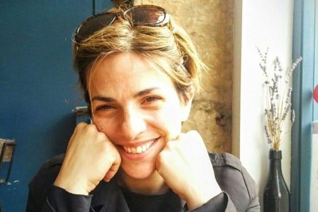 Maria Grazia Zedda