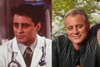 Gli attori di Friends ieri e oggi: la trasformazione del cast della serie degli anni '90