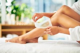 Le 10 migliori strisce depilatorie: quali scegliere per avere una pelle liscia