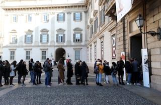 Si torna al museo senza obbligo di prenotazione: 5 mostre a Milano dove l'arte è donna