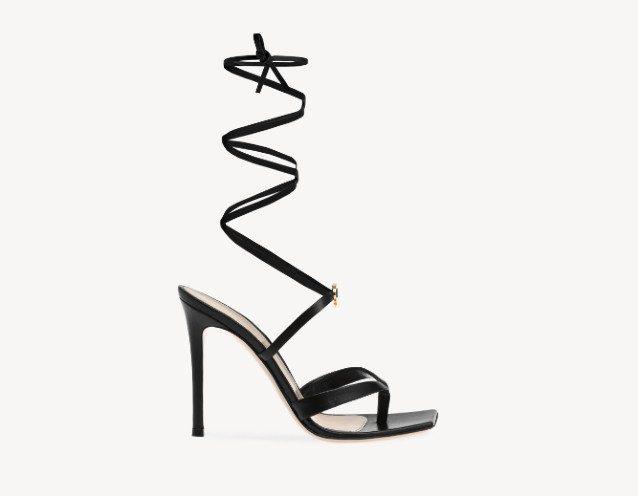 I sandali alla schiava di Gianvito Rossi