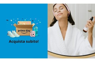 10 prodotti beauty in sconto per il Prime Day da non lasciarsi scappare