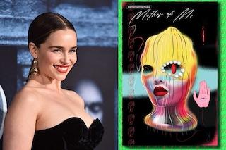 L'eroina ottiene i superpoteri dal ciclo mestruale: il fumetto femminista di Emilia Clarke
