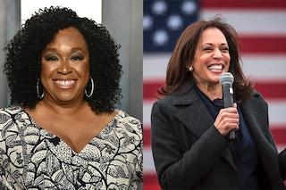 Donne che hanno raggiunto il successo a 50 anni: in classifica Kamala Harris e Shonda Rhimes