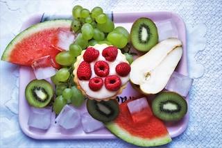 Cosa fare se soffrite di sudorazione eccessiva: la dieta per l'iperidrosi