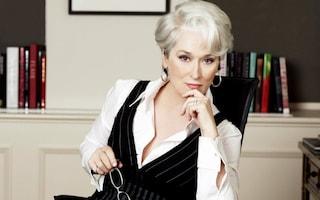 """Meryl Streep su Il Diavolo veste Prada: """"È stato orribile"""", l'attrice rivela le difficoltà del ruolo"""