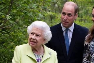 Il principe William vuole seguire le orme di Elisabetta II: è a lei che si ispirerà quando sarà re